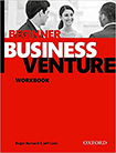 Carreiras - Módulo 1 e 2 | Business venture - beginner - workbook